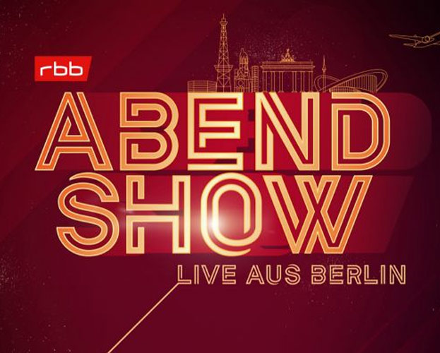 ABENDSHOW TV Tickets online