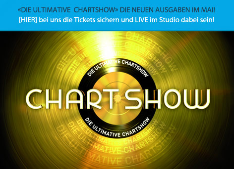 Die ultimative Chartshow